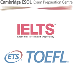 Certificates (Cambridge ESOL, IELTS, TOEFL)